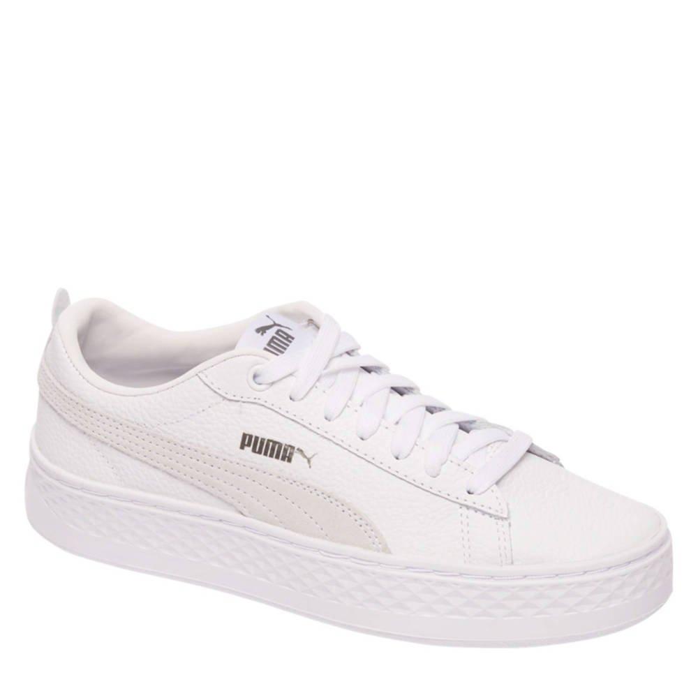 dc6a964eefc Puma Smash Vulc sneakers wit/zwart (wit) | b69d28b1278c | Puma