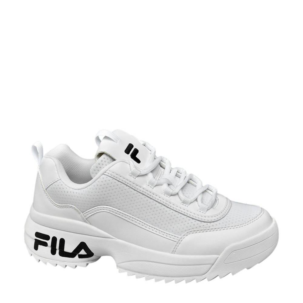 57dac0dec94 Fila FILA Trailblazer White s | | FILA