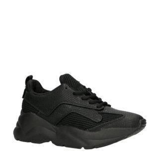 Bianco Becky sneakers zwart (zwart)