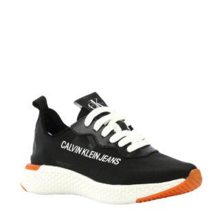 Calvin Klein Jeans Alexia sneakers zwart (zwart)