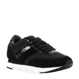 Calvin Klein Jeans Tea sneakers zwart (zwart)