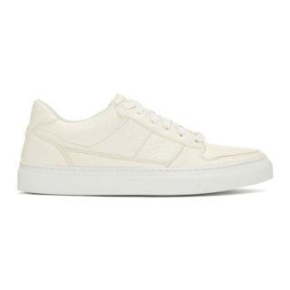 Diemme White Brenta Sneakers