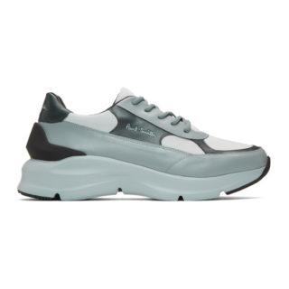 Paul Smith Grey Explorer Sneakers
