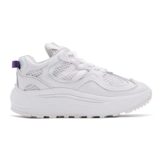Eytys White Jet Turbo Sneakers