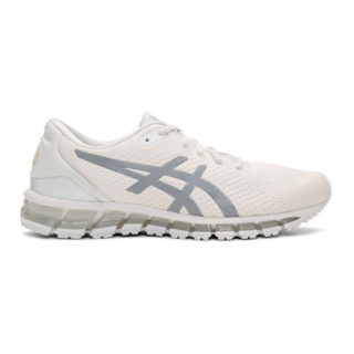 Harmony SSENSE Exclusive White Asics Edition Gel Quantum 360 Knit 2 Sneakers