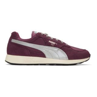 Harmony Burgundy Puma Edition RS-1 CC Sneakers
