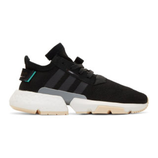 adidas Originals Black POD-S3.1 Sneakers