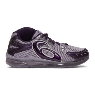 Kiko Kostadinov Purple Asics Edition GEL-Sokat Infinity Sneakers