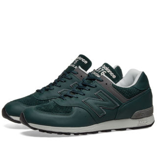 New Balance M576GGG - Made In England (Green)