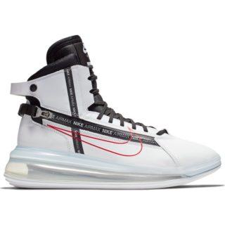 Nike Air Max 720 Basketball - Heren Schoenen - AO2110-100