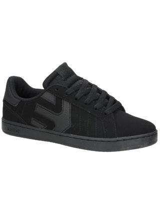 Etnies Fader LS Sneakers zwart