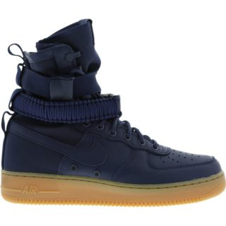 Nike SF Air Force 1 High 1.0 - Heren Schoenen - 864024-400