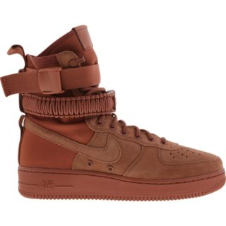 Nike SF Air Force 1 High 1.0 - Heren Schoenen - 864024-204