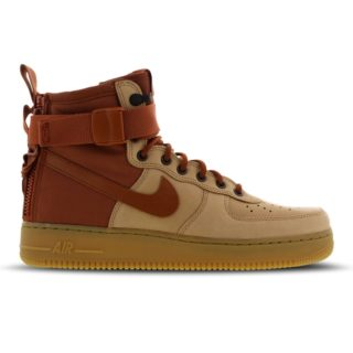 Nike SF Air Force 1 Mid - Heren Schoenen - AA1129-200