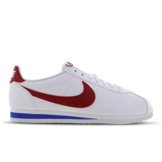 Nike Cortez Leather - Heren Schoenen - 749571-154