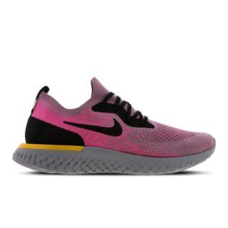 Nike Epic React Flyknit - Heren Schoenen - AQ0067-500