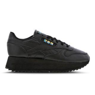 Reebok X Gigi Hadid Classic Leather Double - Dames Schoenen - DV5392