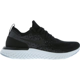 Nike Epic React Flyknit - Dames Schoenen - AQ0070-001