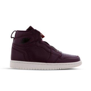 Jordan 1 High Zip - Dames Schoenen - AT0575-600