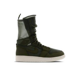 Jordan 1 Explorer - Dames Boots - AQ7883-300