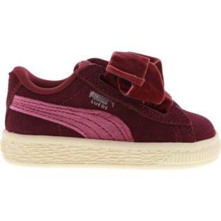 """Puma Suede Heart """"Velvet Pack"""" - Baby Schoenen - 36604801"""
