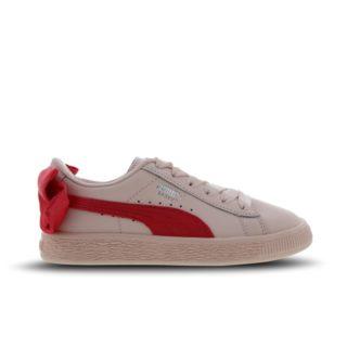 Puma Basket Bow - voorschools Schoenen - 367322 02