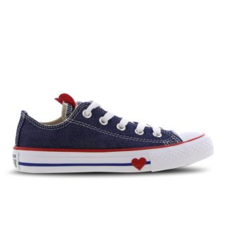 Converse Chuck Taylor All Star Sucker For Love Low - voorschools Schoenen - 363704C