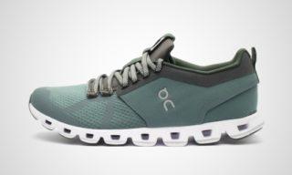 Cloud Beam (petrol/anthrazit) Sneaker