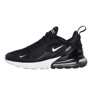 Nike WMNS Air Max 270 (zwart/antraciet/wit)