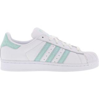 adidas Originals Superstar - Dames Platte Sneakers