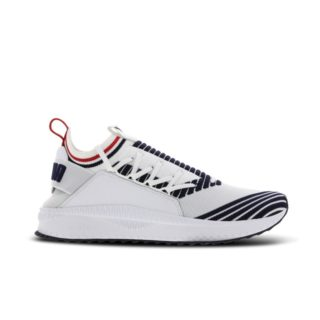 Puma Tsugi Jun Sport Stripes - Heren Platte Sneakers