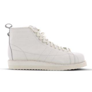 adidas Originals Superstar Boot - Dames Hoge Sneakers