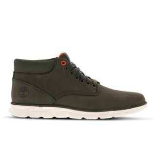 Timberland Bradstreet Chukka Leather - Heren