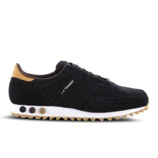 adidas Originals La Trainer - Heren Platte Sneakers