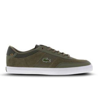 Lacoste Court Master - Heren Platte Sneakers