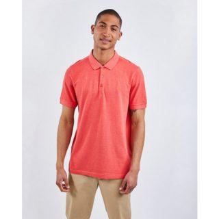 Farah Blaney Short Sleeve Polo rood (F4KS5050 633)