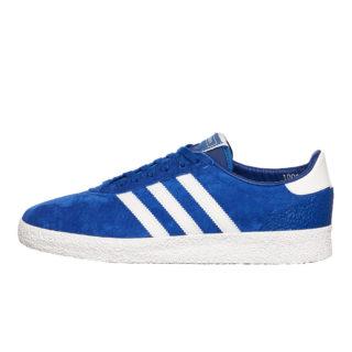 adidas München Super SPZL (blauw/creme)
