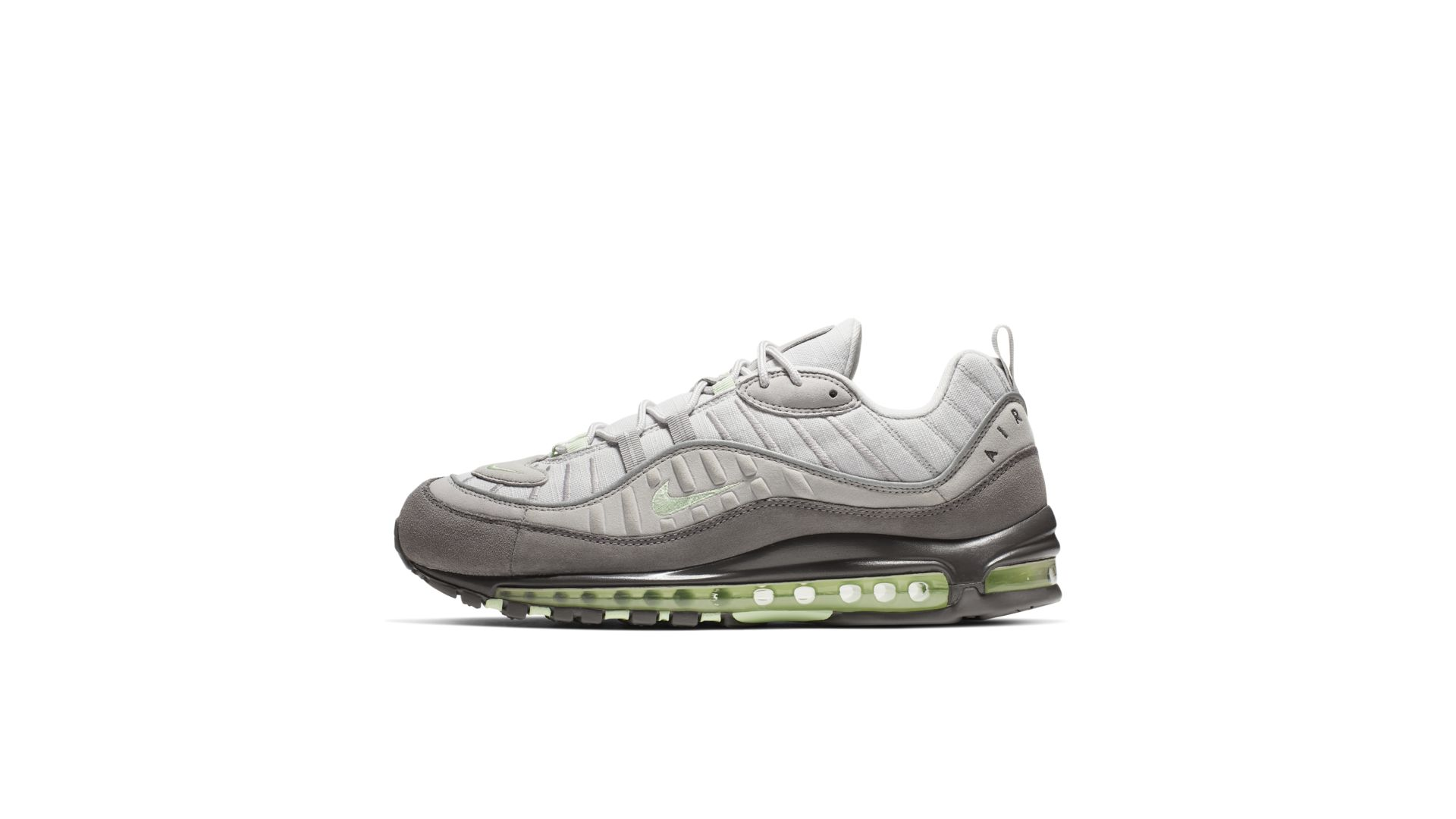 Nike Air Max 98 'Fresh Mint' (640744-011)