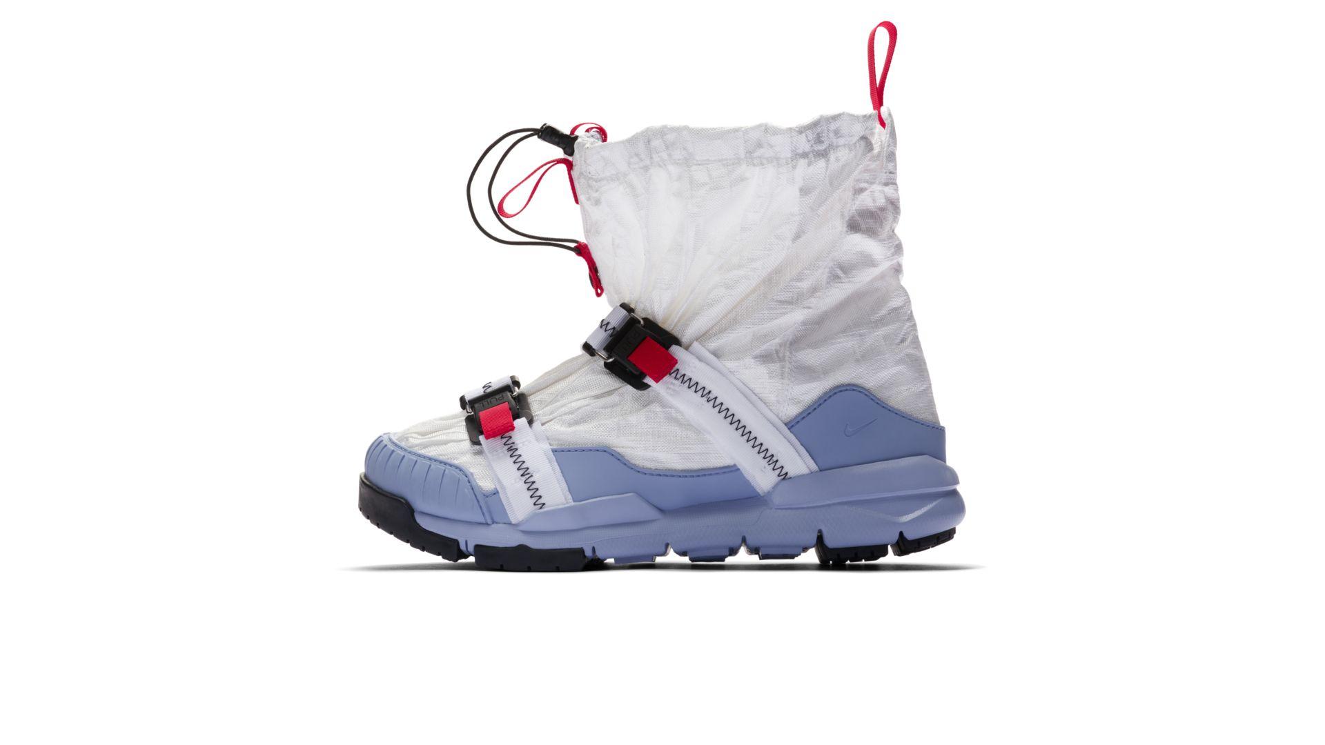 Tom Sachs x Nike 'Mars Yard Overshoe' (AH7767-101)