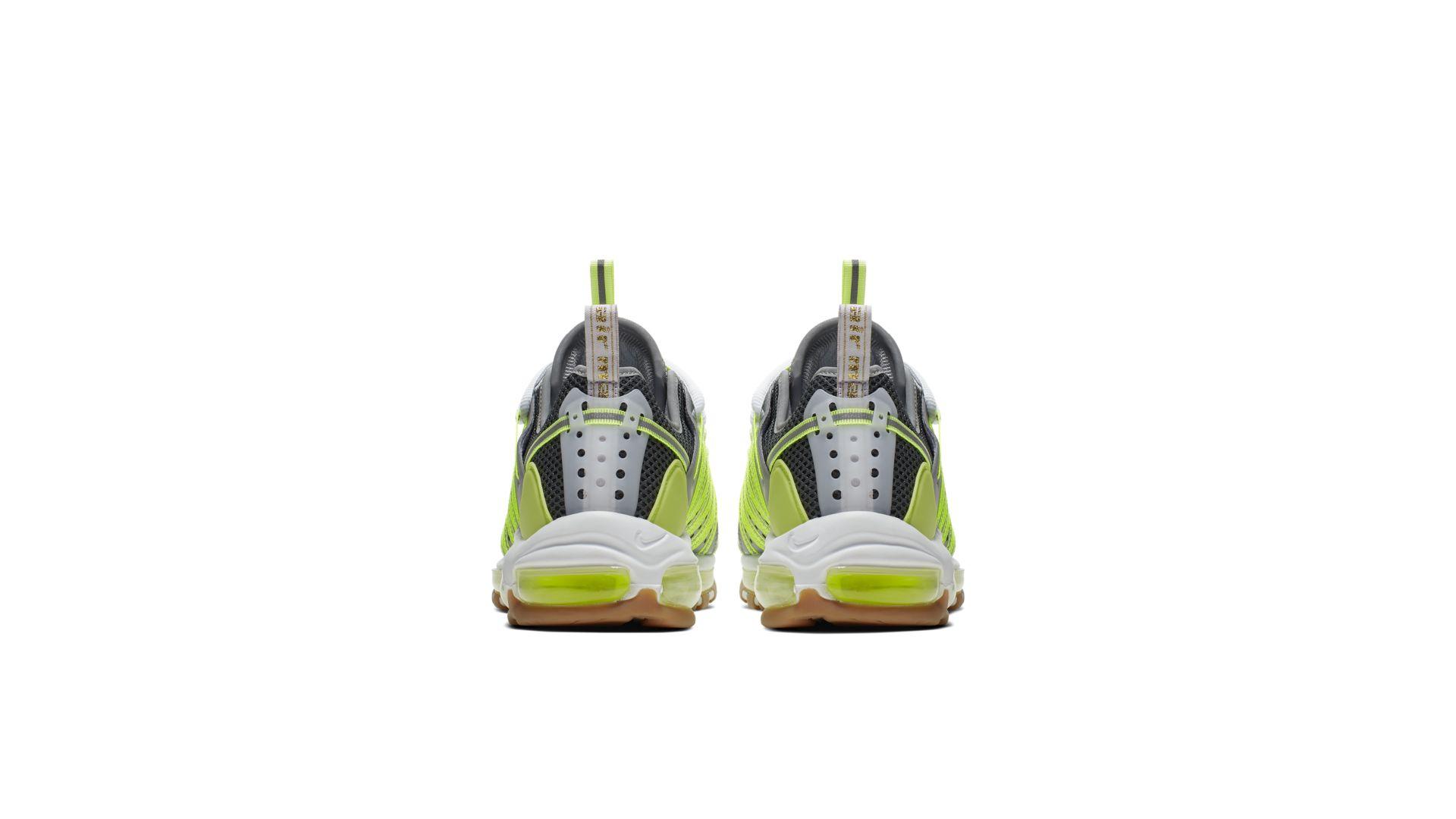 CLOT x Nike Air Max 97 Haven 'Volt' (AO2134-700)