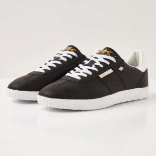 British Knights point dames sneakers laag - zwart - maat 36 (zwart)