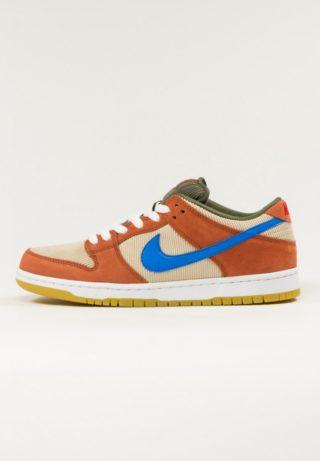 Nike SB Dunk Low Pro Dusty Peach/Blue