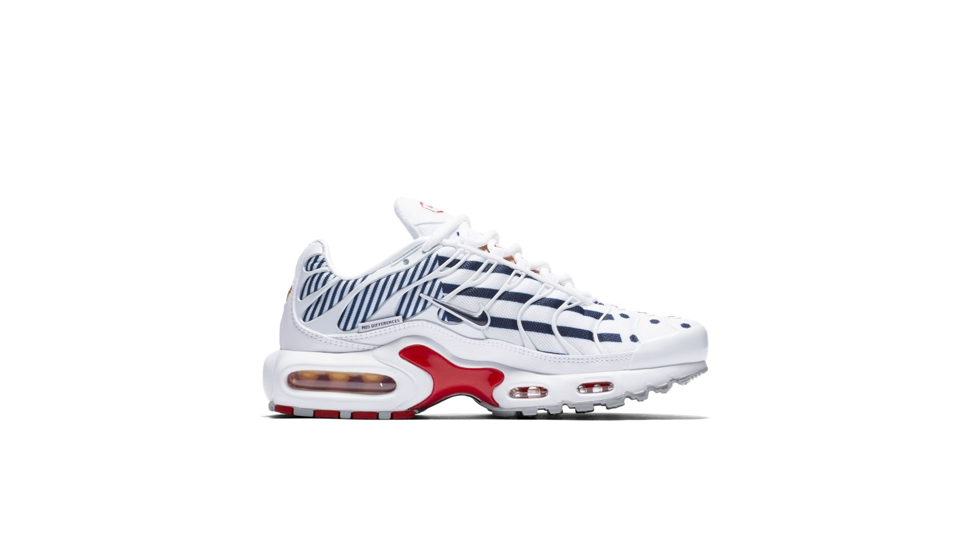 Nike Wmns Air Max Plus TN 'Unité Totale' (CI9103-100)