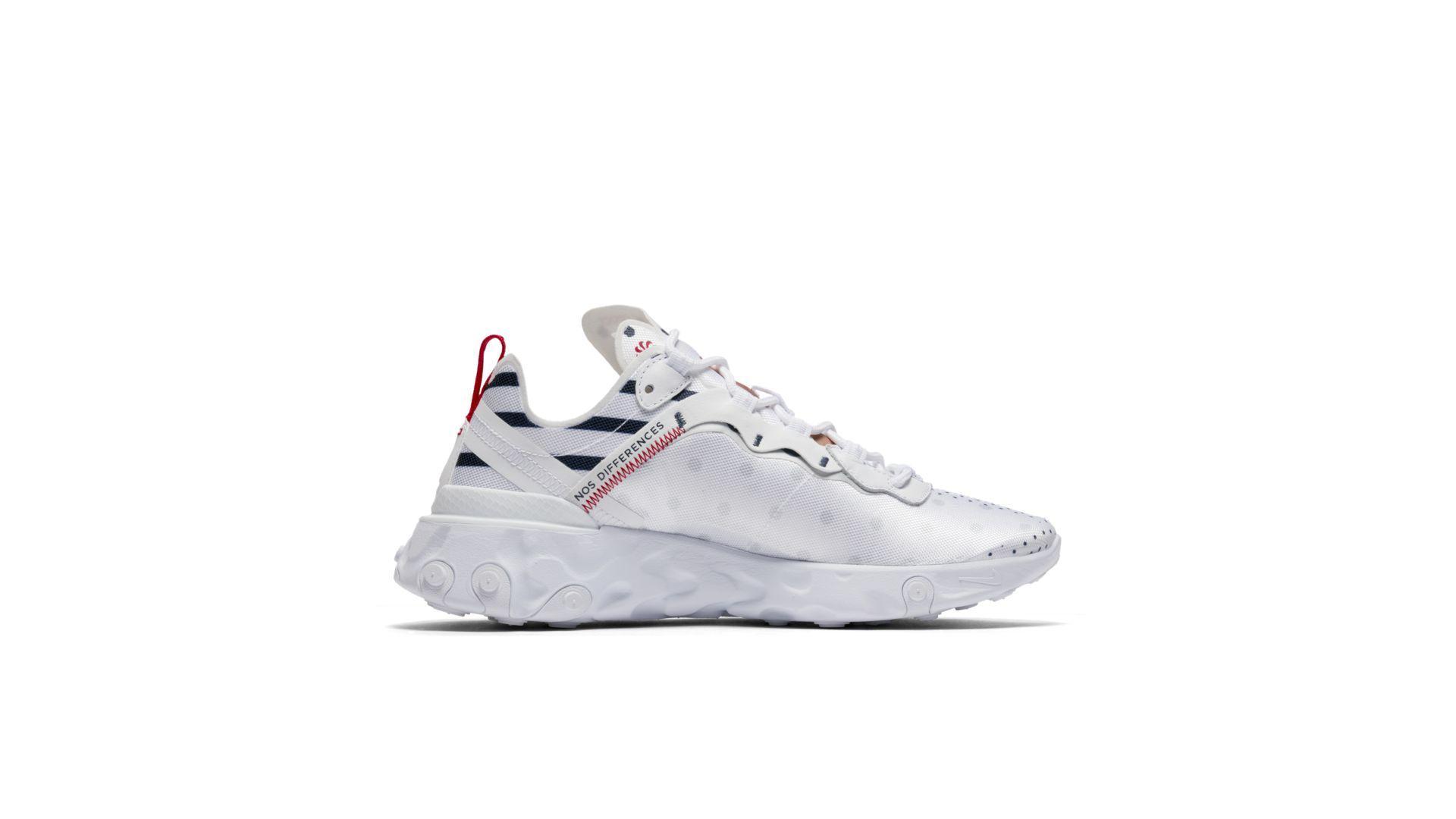 Nike React Element 55 CI9104-100