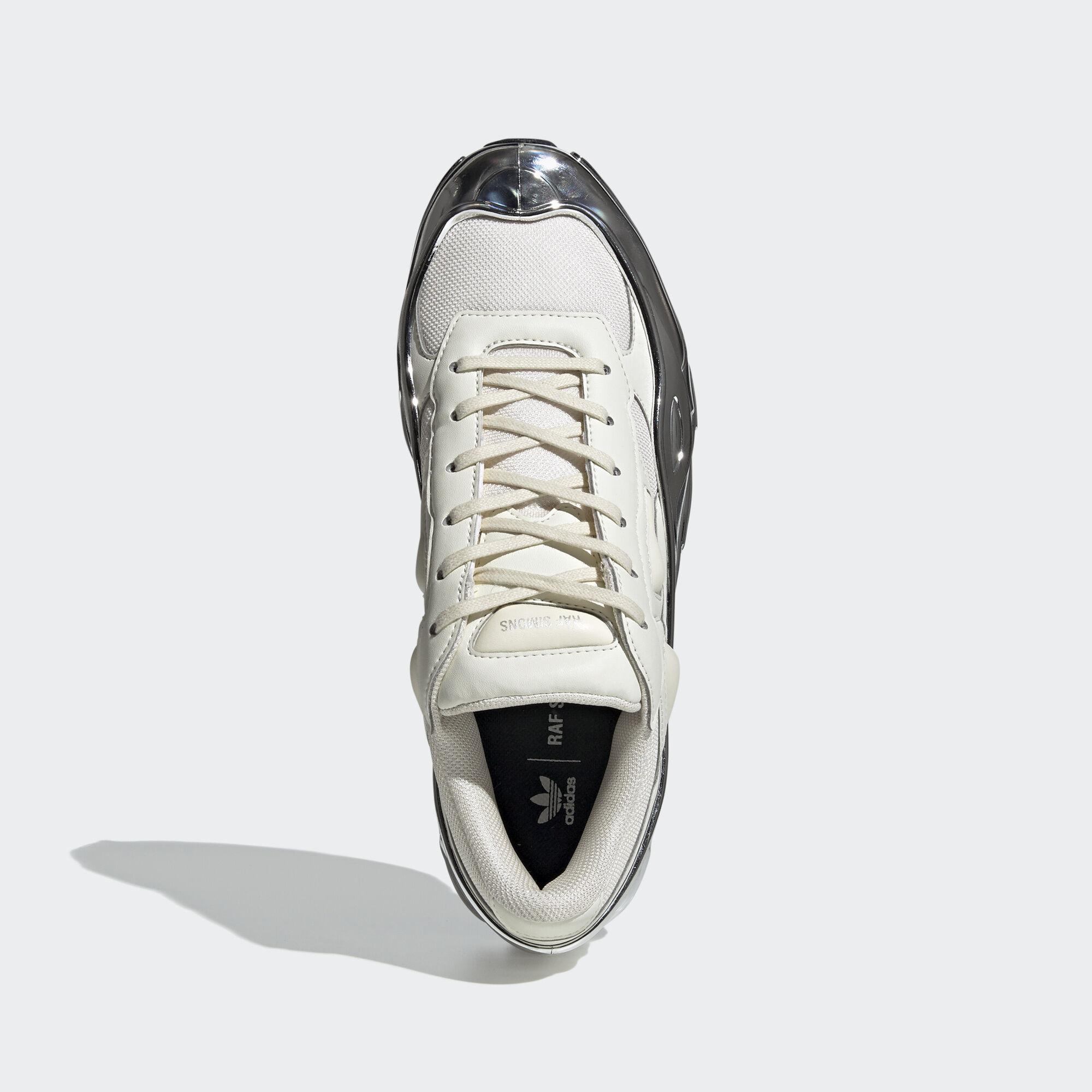 Adidas RS Ozweego Cream White / Silver Met. / Silver Met. (EE7945)