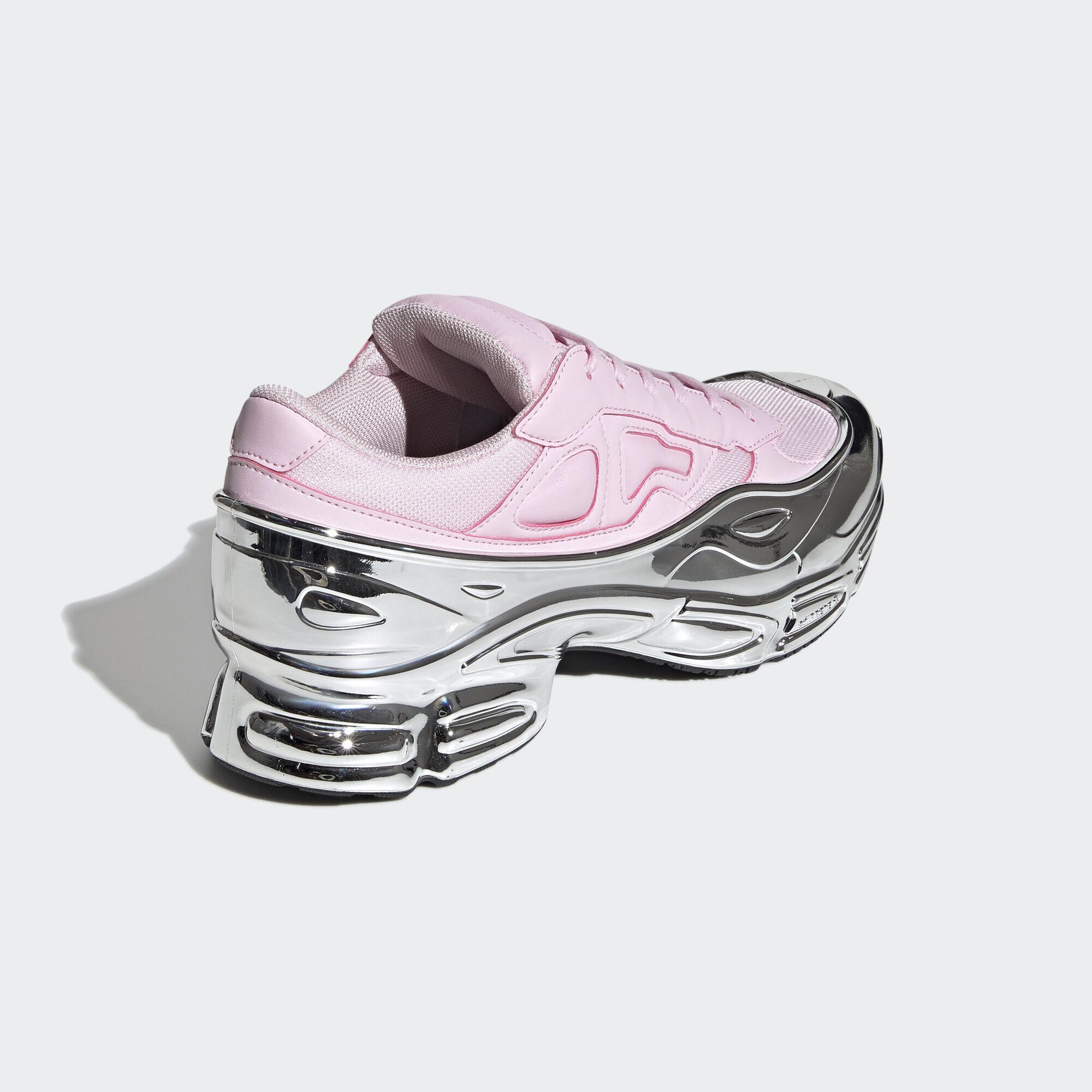 Adidas RS Ozweego Clear Pink / Silver Met. / Silver Met. (EE7947)