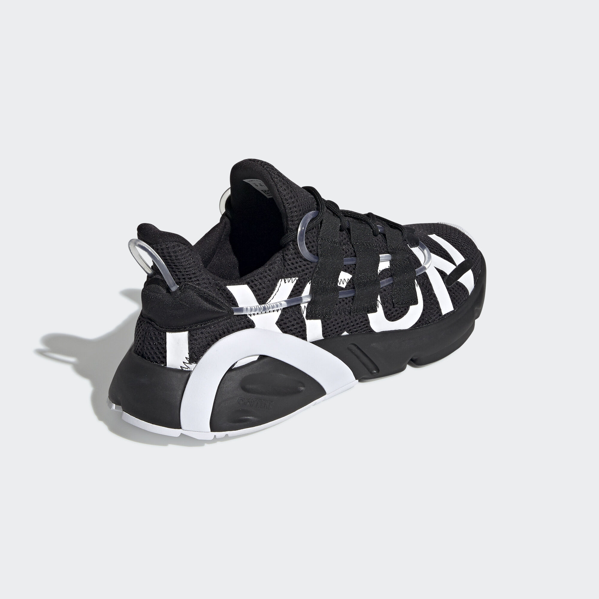 Adidas LXCON Core Black / Core Black / Ftwr White (EG7536)