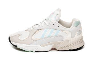 adidas Yung-1 *Pastel Pack* (Off White / Ecru Tint)