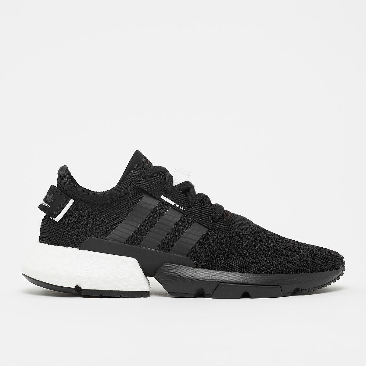 01a39149dc0 adidas Pod-S3.1 sneaker met gebreid bovenwerk | DB3378 | adidas