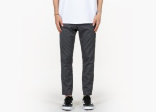 Hope Kris Trouser (Grey Melange)
